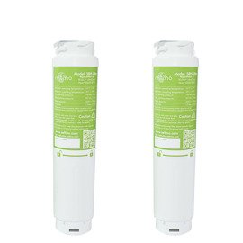 2x filtr wody do lodówek BOSCH Seltino SBH-Ultra, zam. UltraClarity 644845 | 9000 077 104 - OEM